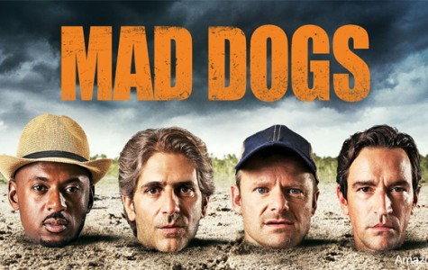 'Mad Dogs' pleases audiences from beginning to end