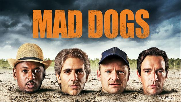 Mad Dogs pleases audiences from beginning to end