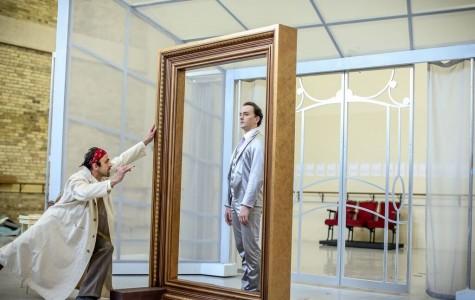 'Dorian Gray' ballet debuts