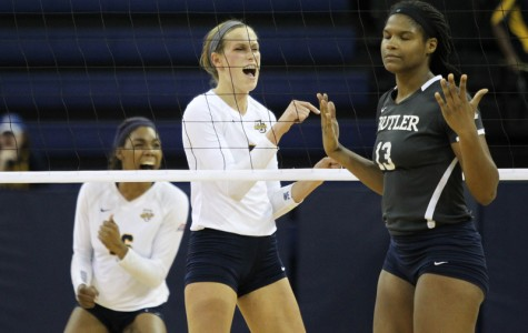 Volleyball sends four players to U.S. tryouts