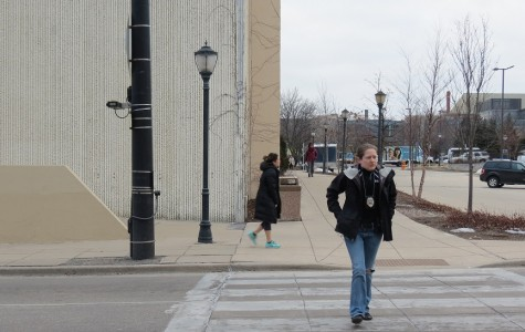 Anti-jaywalking funding expires, MUPD to continue efforts