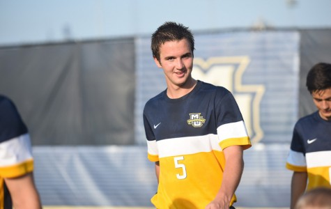 Jarosz was named the Milwaukee Journal Sentinel Area Player of the Year in 2013 (Photo courtesy of Michelle Gress)