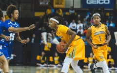 Women's basketball knocked out in BIG EAST Tournament Quarterfinal