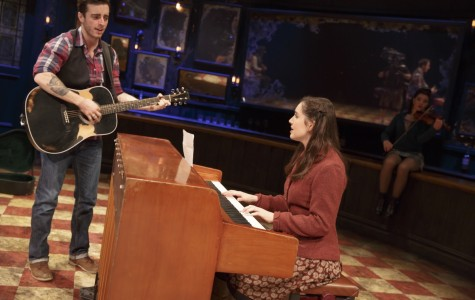 'Once' comes to Marcus Center