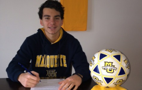 Prpa could be next Marquette soccer star
