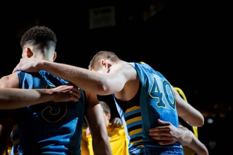 Jamil Wilson on MUBB's Frontcourt Depth