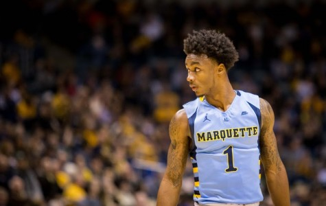 Gassed Golden Eagles hand Butler bye in BIG EAST Tournament