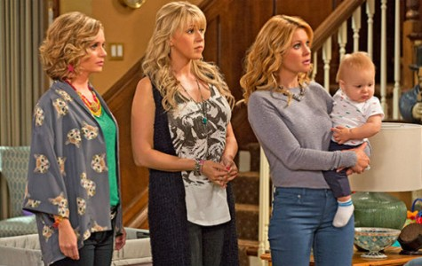 Holy Chalupas is 'Fuller House' awful