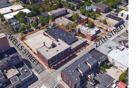 Near West Side Partners meeting may bring Marquette closer to getting grocery store on campus