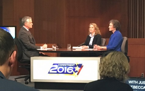 Rebecca Bradley addresses controversies at State Supreme Court debate