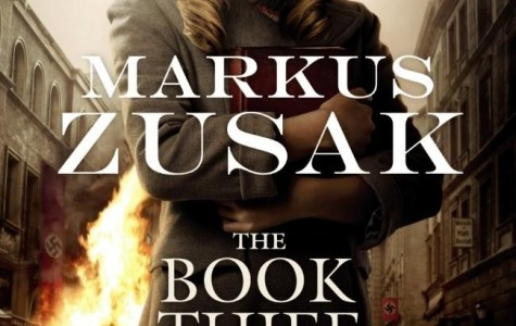 'The Book Thief' author visits Milwaukee
