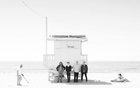 New Weezer album rocks with inspired power anthems
