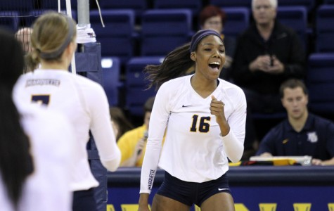 Volleyball duo selected to Team USA