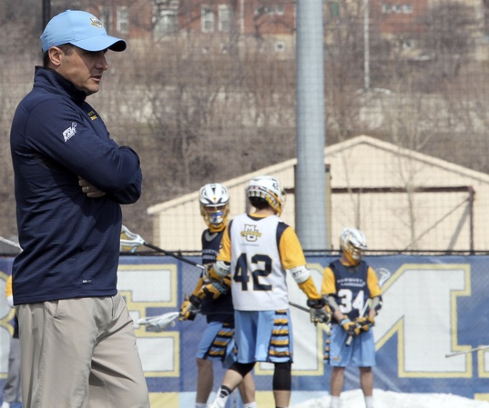 Marquette Men's Lacrosse vs. Georgetown