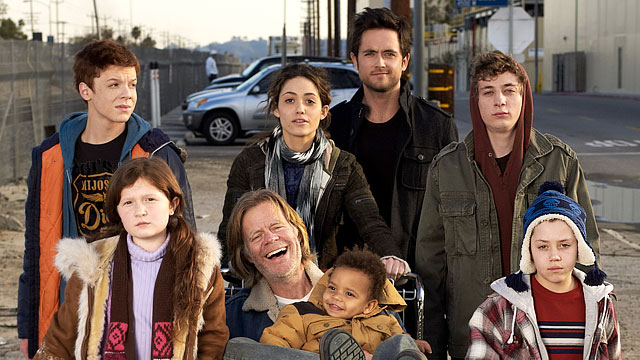 Shameless struggles in off year, still one of Showtimes best