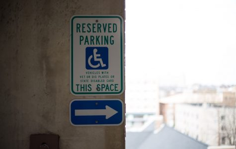 Illegal parking in handicap spaces causes issues for those in need
