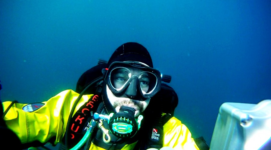 Scuba Divers of Marquette: Taking members under the sea