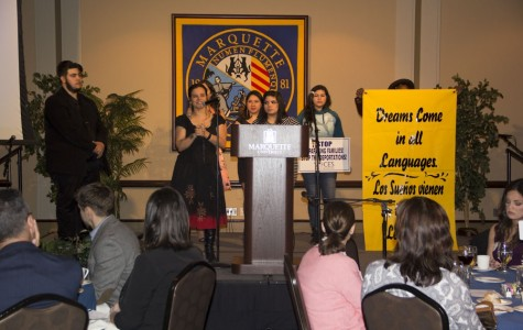 First Dreamers Gala raises thousands for undocumented student scholarship