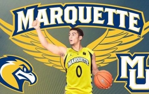 Top point guard Howard chooses Marquette with short film