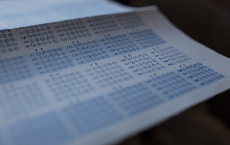Economics midterm Scantrons lost by IT Services, every student receives 100 percent