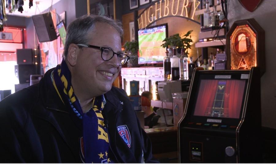 Firestarter: Wilts ceaseless impact on Midwest soccer