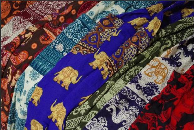 The Elephant Pants: Fashion and Philanthropy