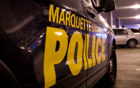Marquette experiences three robberies within 15 hours