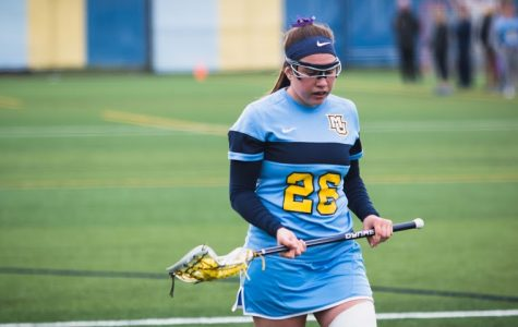 WLAX misses BIG EAST Tournament due to tiebreaker