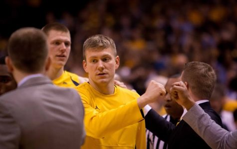 Wally Ellenson removed from basketball team