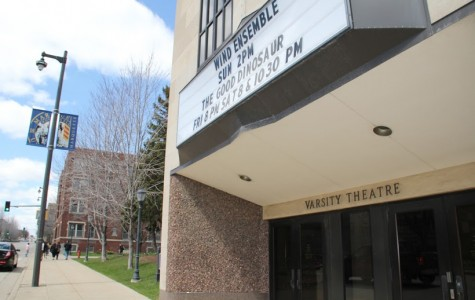 Marquette Student Government spends more than five figures on Varsity movies, movie excursions