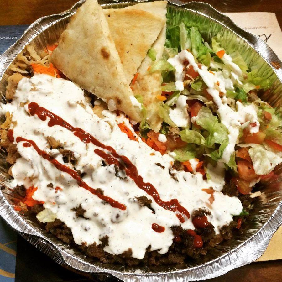 The Halal Guys location to open in MKE