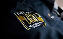 Defunding and abolishing police forces were topics of discussion this summer.   Marquette Wire stock photo.