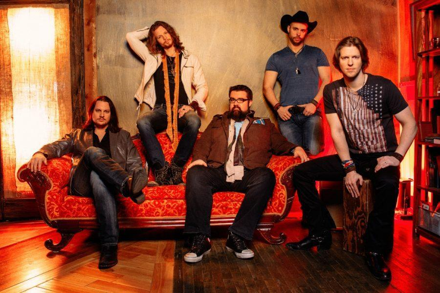 Country+a+capella+group+%27Home+Free%27+to+Perform+at+Pabst