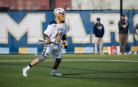 Men's lacrosse defeats Villanova to advance to BIG EAST Championship