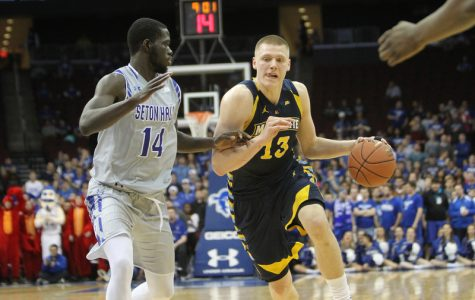 Social Hour: Ellenson Headed to Detroit