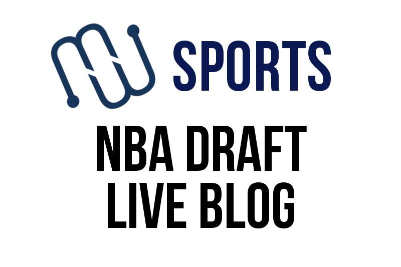 NBA Live Blog