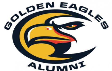Golden Eagles Alumni learn TBT opponent