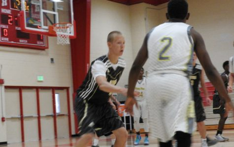Joey Hauser talks playing with brother, picks up Michigan State offer