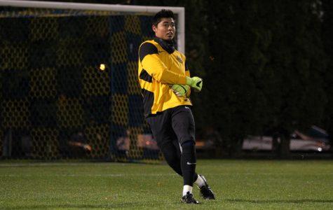 Set Piece: Men's soccer opens season against Kentucky