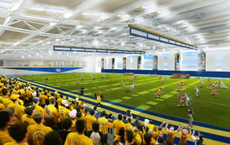 MU still hopes for 2017 opening for Athletic Performance Research Center