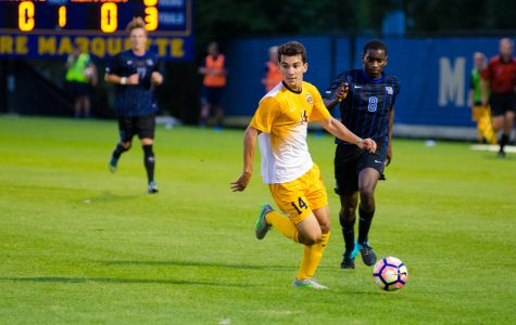 Men's soccer preview: Quietly confident amid roster turnover