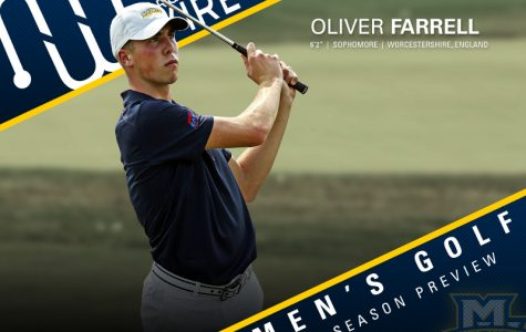 Marquette Golf Preview: Youth movement on the links