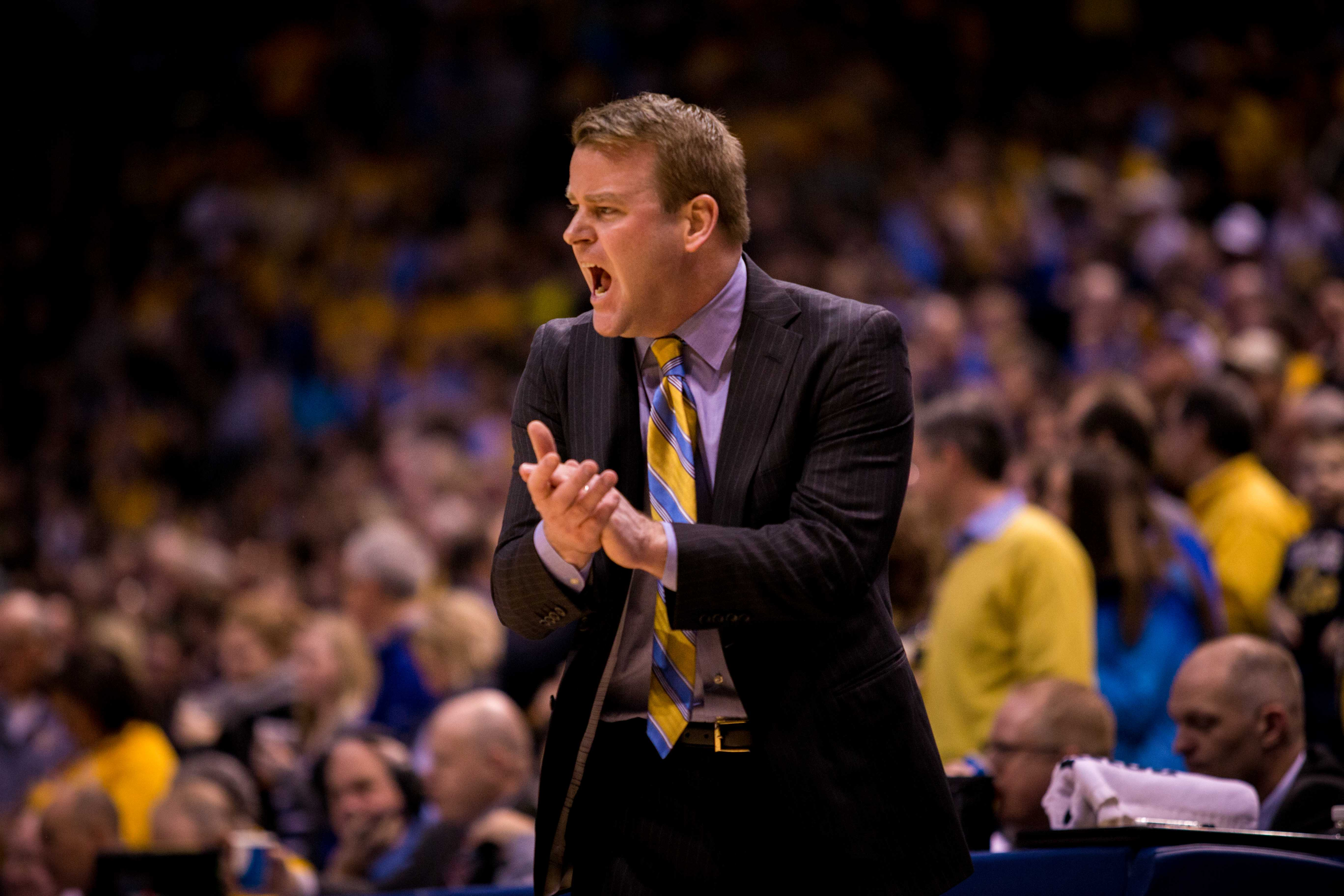 Henry Ellenson and Markus Howard are the biggest names Steve Wojciechowski has brought to Marquette.