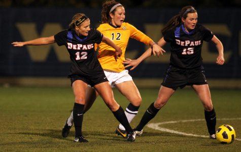 BECKER: BIG EAST women's soccer off to slow start