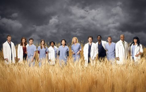 "MAJESKI: ""Grey's Anatomy"" is back and better than ever"