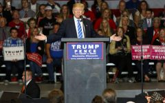 Trump campaigns in Waukesha for Wisconsin vote