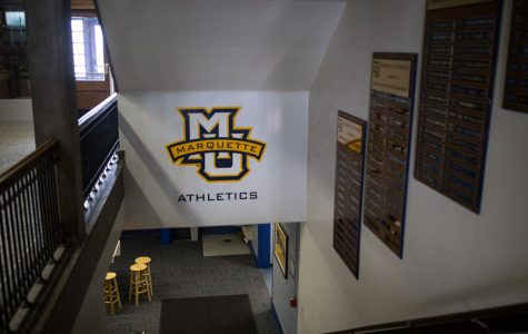 Athletic department launches MAGIS mentor program