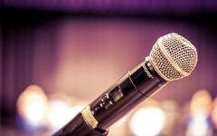 Open Mic Night instills creative confidence