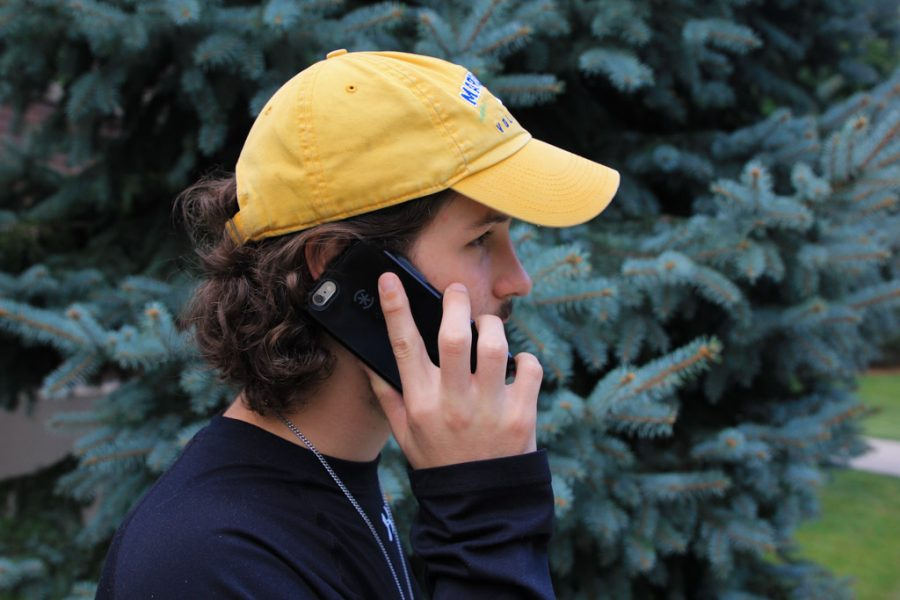 IRS Phone Scam: International students targeted