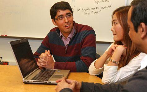 Way Klinger Young Scholar Award winner plans to study genetics